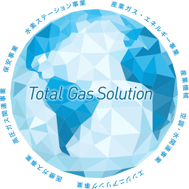 Total Gas Solution